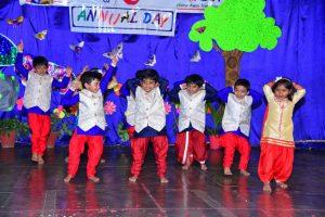 Ninos Nest Pre-school & Day care Mysore